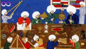 Osmanlı'nın Astrologları: Müneccimbaşılar