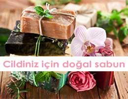doğal türk sabunu