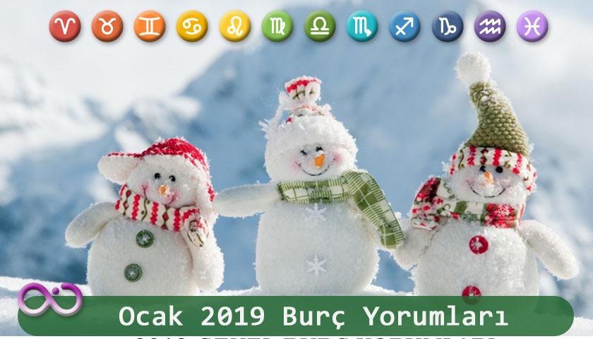 ocak-2019-burc